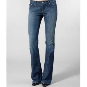 Rock & Republic Kasandra Boot Cut Jean's - 16